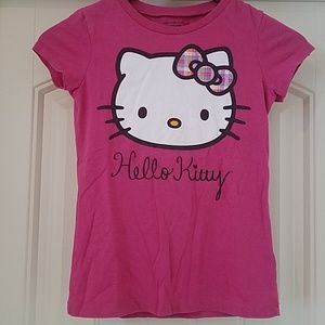 Old Navy Collectibles Hello Kitty Tee